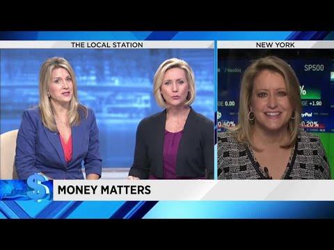 Money Matters: Jacksonville ranked No. 2 for entrepreneurs