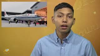 Het 10 Minuten Jeugd Journaal Uitzending 13 Maart 2019