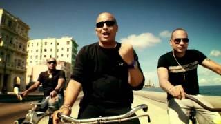 Issac Delgado & Gente D' Zona - Somos Cuba (Mira Como Vengo) [Video HD 2011]
