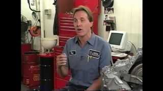 Buick - 4T60E & 4T65E Transaxle Service Issues (1999)