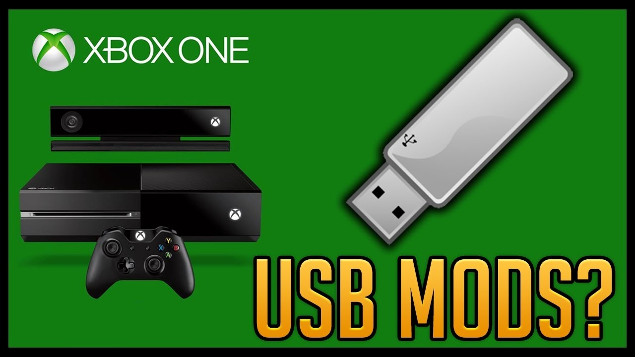 Save Xbox 360 on USB for Xbox one (S) - Microsoft Community