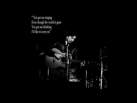 Leonard Cohen - You got me singing (Album: Popular Problems)