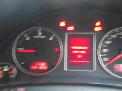 2006 Audi A4 2.0 TDI problems - YouTube