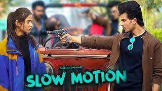 Download lagu Slow Motion | Gangster Love Story | Salman | Vishal & Shekhar| Manazir & Srishti Upadhyay