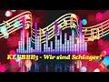 KLUBBB3 Wir Sind Schlager Hüttenparty 2018 Instrumental Von PIERRE FLEURY mp3