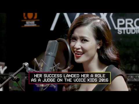 MTV Asia - Đông Nhi
