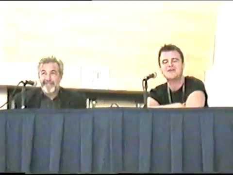 BotCon 1999 Voice Actors Panel: Jim Byrnes and Scott McNeil