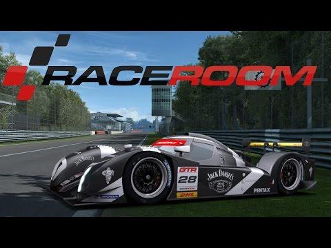 RaceRoom RE: DMD P20 @ Monza (RD club multiclass race)