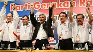 Gerakan: Comprehensive plan to retake Penang in 3 months