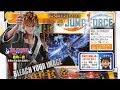 "JUMP FORCE - Ichigo, Aizen, Rukia  ""Thousand Blood Wars"" Arc BLEACH Character Scans! (HD)"