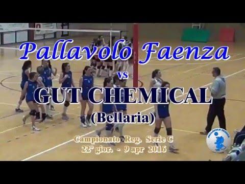2016 04 09 BELLARIA vs FAENZA