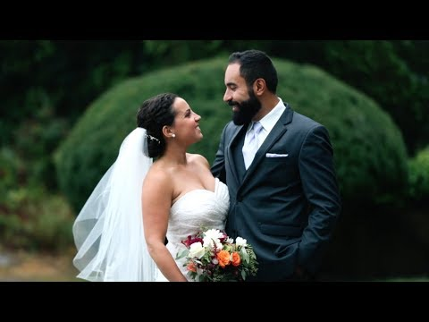 Jacquelyn & Nasser | Wedding in Beverly, MA