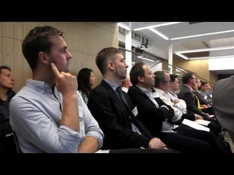 China Start: Expaning to Asia? - CKGSB Europe & Silicon Valley Bank