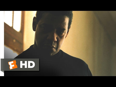 Safe House (2012) - We Got Him Scene (10/10) | Movieclips