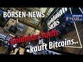 Krypto Update (01):Bitcoin hat das Zeug zum