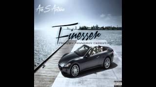 Ace Santana | Finesser (Prod By. Ninnaboy Ceddyced)