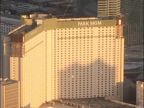 Monte Carlo No More: Park MGM Name Becomes Official