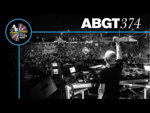 Group Therapy 374 With Above & Beyond And TSHA