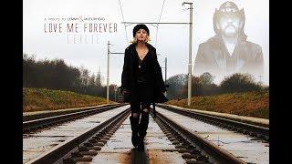 Love Me Forever Motörhead Cover By Leilie لیلی تا ابد دوستم داشته باش