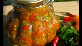 Chunky Garlic Pepper Sauce Recipe.