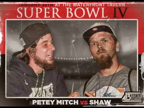 413 Battle League - Shaw vs Petey Mitch