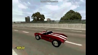 Test Drive 5 AI 1966 Shelby Cobra 427SC Racing Gameplay