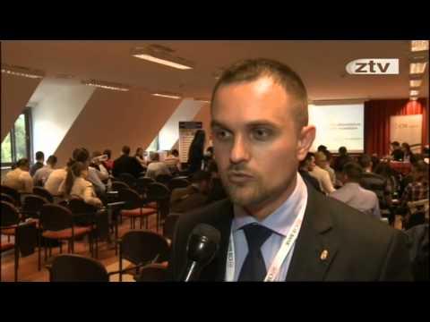 Zalaegerszegen gyűltek össze a fiatal közgazdászok