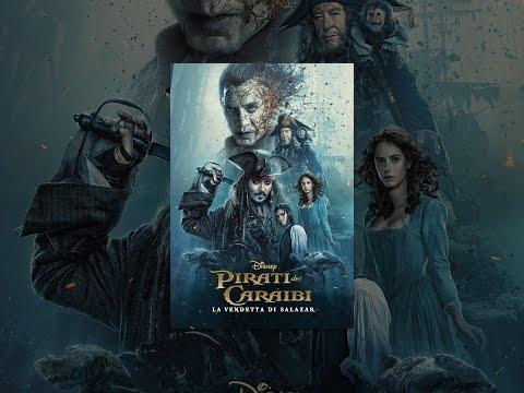 Pirati dei Caraibi: La vendetta di Salazar (Sottotitolato)