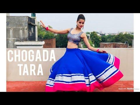 Chogada Tara Dance   Loveratri  Kanishka Talent Hub