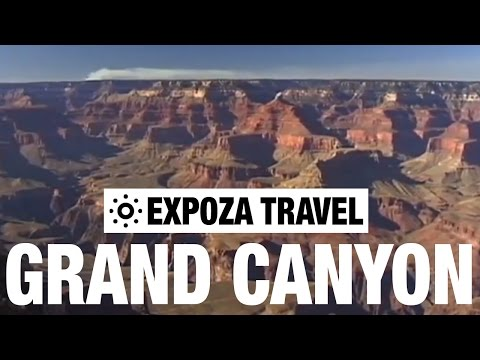 Grand Canyon (USA) Vacation Travel Video Guide