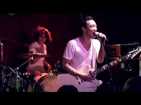 Regurgitator - ! The Song Formerly Known As (Live in Sydney) | Moshcam