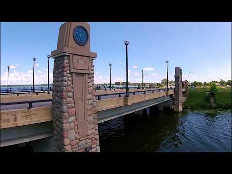 Bemidji, Minnesota - Best MN Town Contest