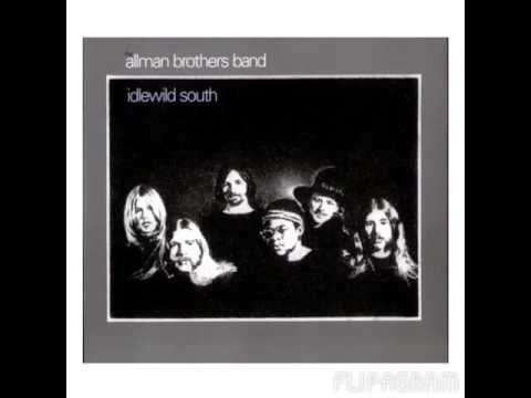 Midnight Rider  The Allman Brothers Band