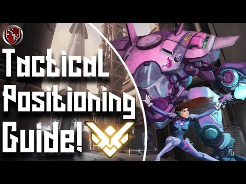 PRO DVA | Advanced Positioning & Strategy Guide w/ Live Gameplay Commentary