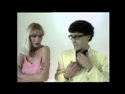 Donnie Iris - Ah! Leah! (1980)