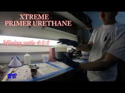 XTREME PRIMER URETHANE