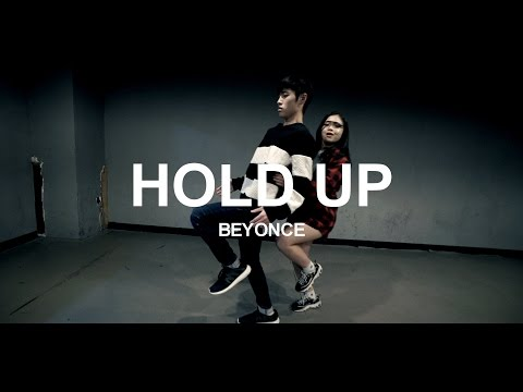 HOLD UP - BEYONCE / CHOREOGRAPHY - HAKBONG...
