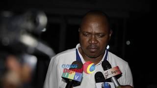 Taarifa ya Joseph Kusaga Kuhusiana Kifo cha Ruge Mutahaba