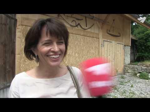 Bundesratsreise: Das ganze Interview mit Doris Leuthard