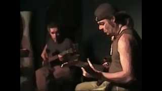 "Blues Marko Balland ""live"" Chameau 3bosses with Carole Melankhta(vocal)"