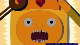 Baixar Adventure Time Season 5 Ep 1 (Blooper 1) Finn the Human