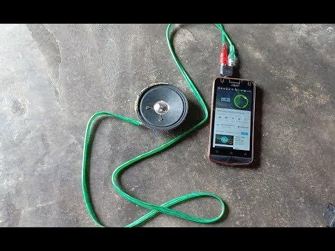 Cara Membuat Audio Amplifier dari Barang Bekas | kreatif music box