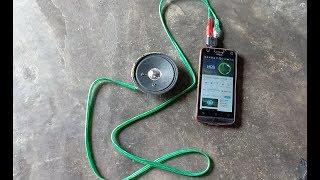 Cara Membuat Audio Amplifier dari Barang Bekas   kreatif music box