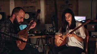 Dilan Top & Erdem Pancarcı -   Ere Gule     #MUNİS Akustik