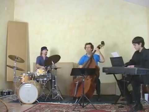 Slow Burn Jazz Ballad