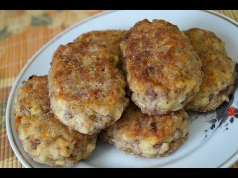 Котлеты из чечевицы - рецепт с пошаговыми фото чечевичных