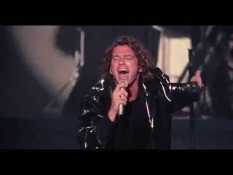 Robbyn Hart - INXS Live Baby Live ....one night only ! Concert Movie