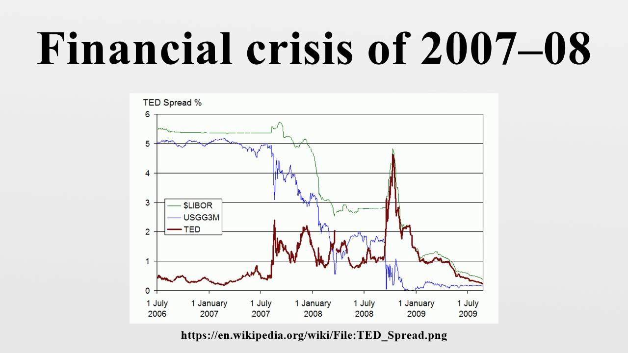 the financial crisis of 2008 Ben bernanke has just been revealed on record as insisting that the financial crash of 2008 was actually worse than the great depression itself that's a.