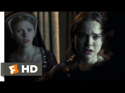 The Other Boleyn Girl (8/11) Movie CLIP - I Cannot Bear Children (2008) HD