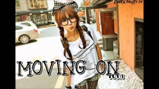 Moving On - Toya (With DL LINK && Lyrics )